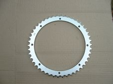 37-1499,  W1499,  sprocket, 46 tooth Triumph T100, TR6,T120, Genuine